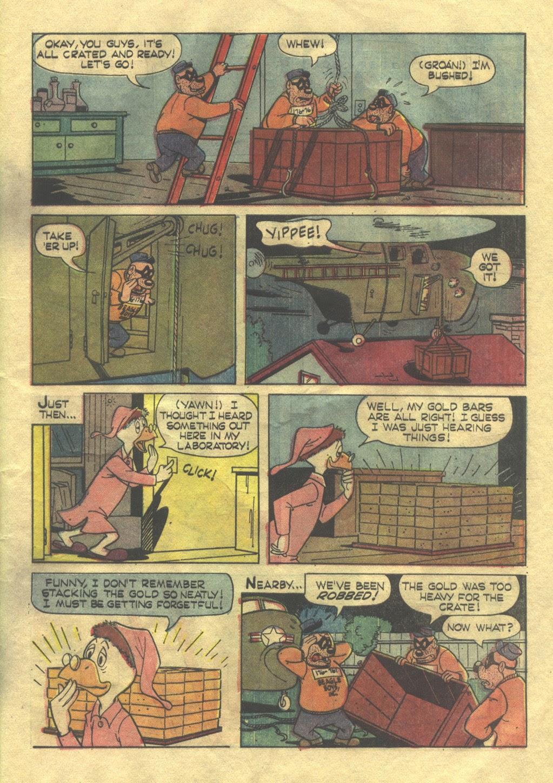 Walt Disney THE BEAGLE BOYS issue 2 - Page 29
