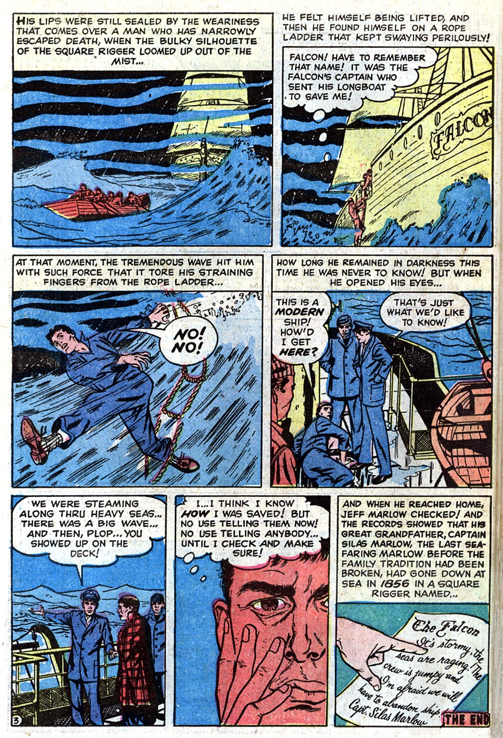 Mystic (1951) issue 61 - Page 26