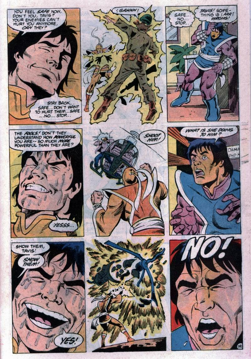 Teen Titans Spotlight issue 16 - Page 19