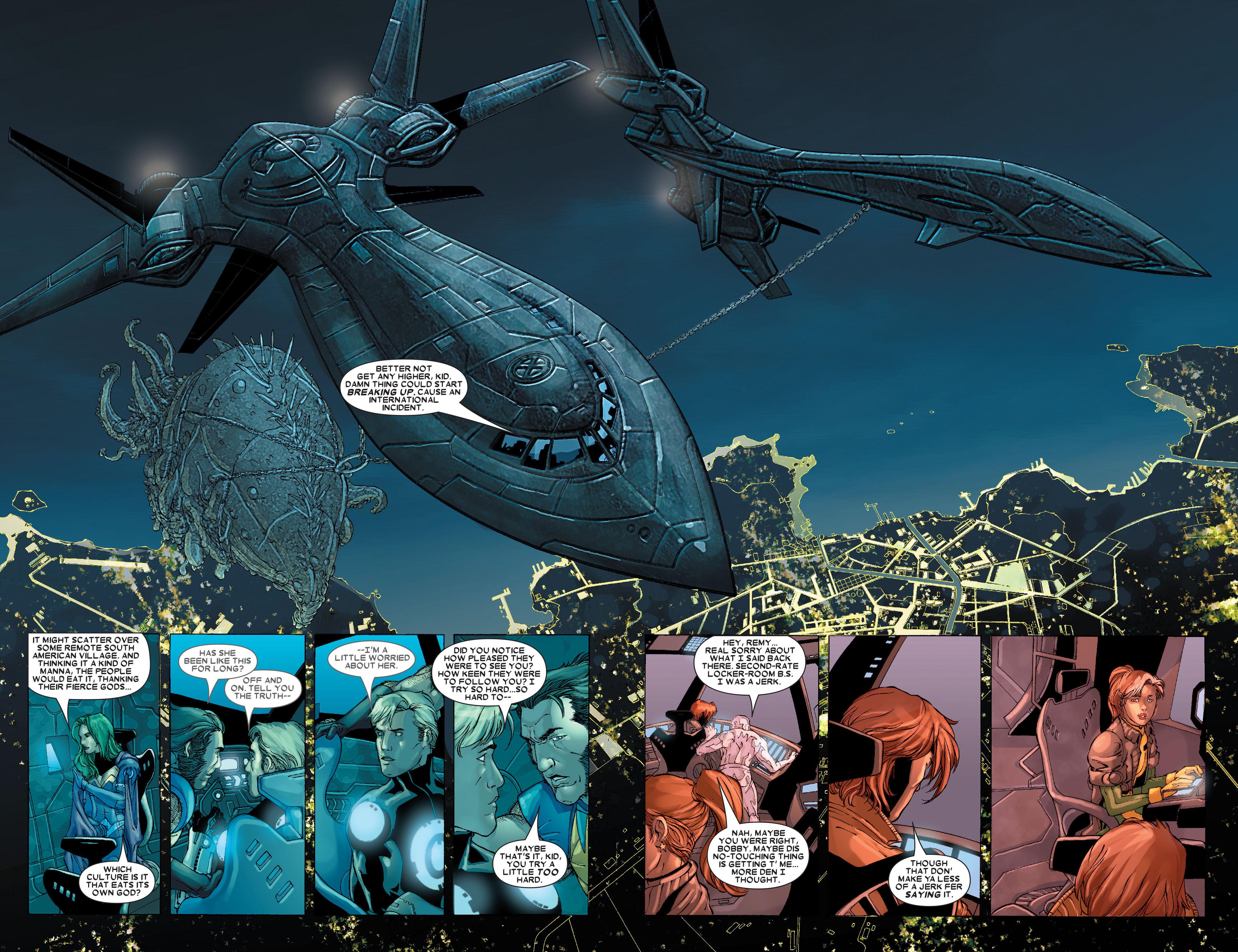 X-Men (1991) 167 Page 11