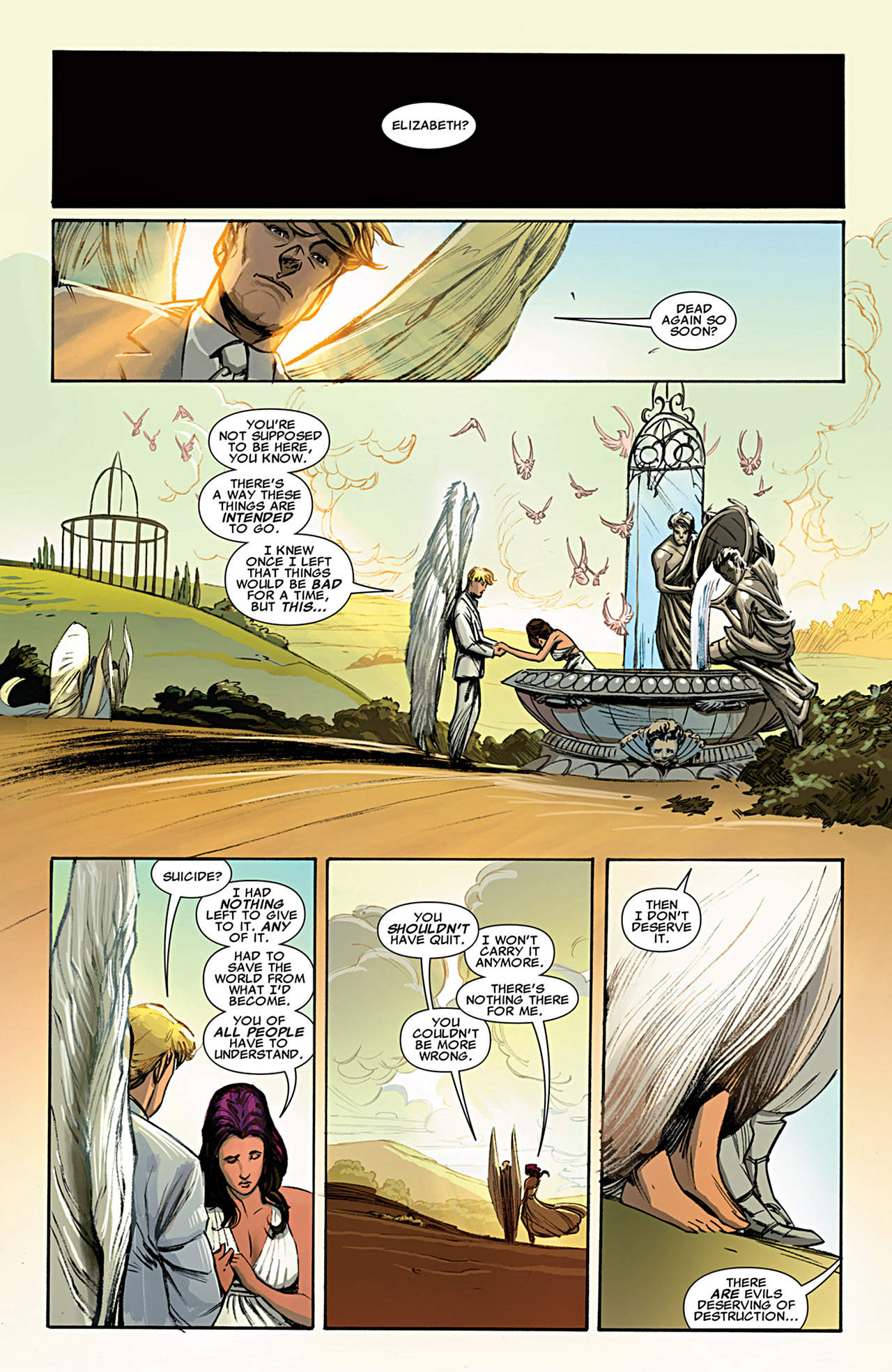 Read online Uncanny X-Force (2010) comic -  Issue #29 - 12
