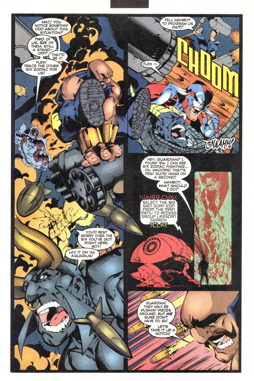 Read online Alpha Flight (1997) comic -  Issue #12 - 26