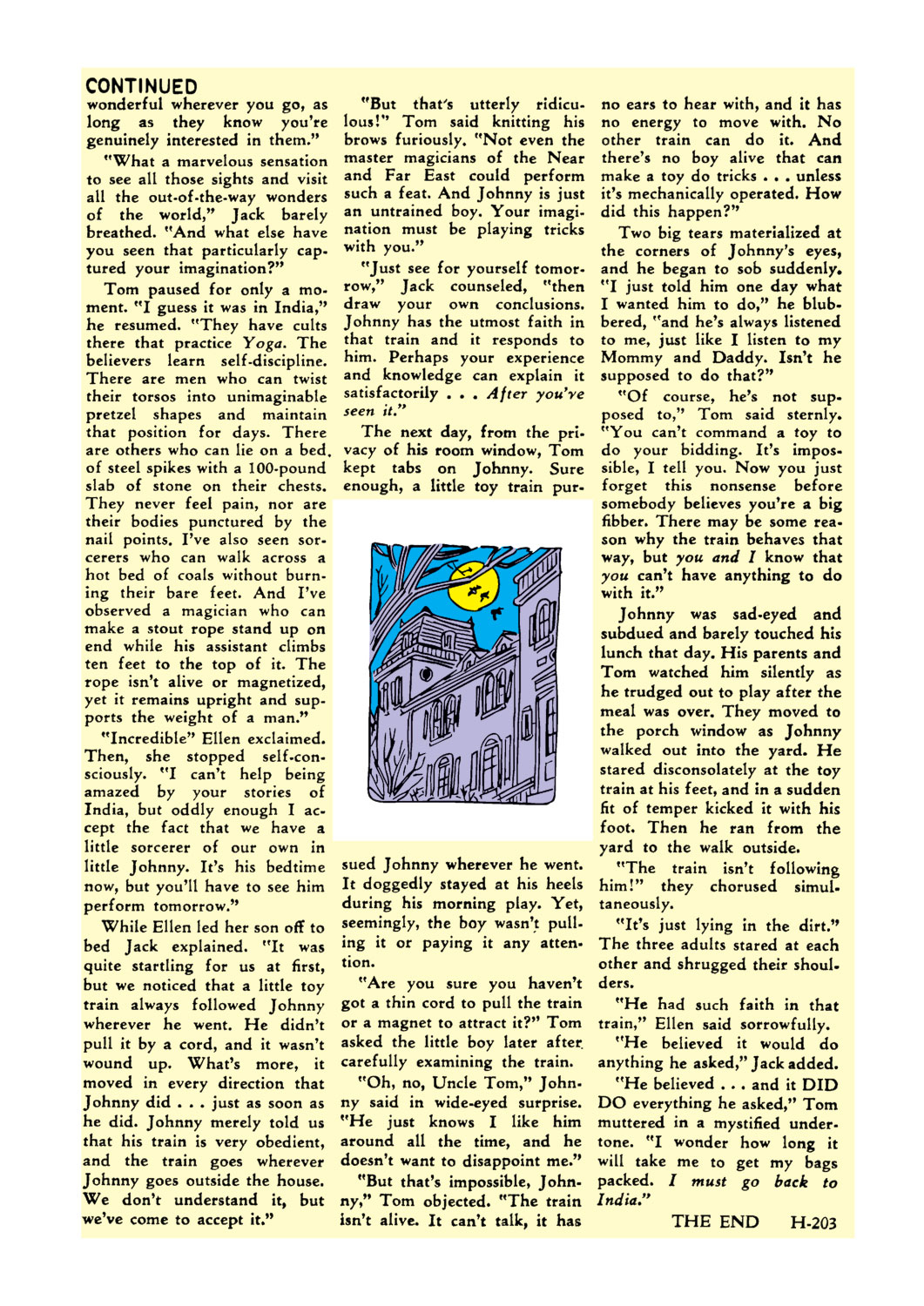 Tales to Astonish (1959) issue 12 - Page 21