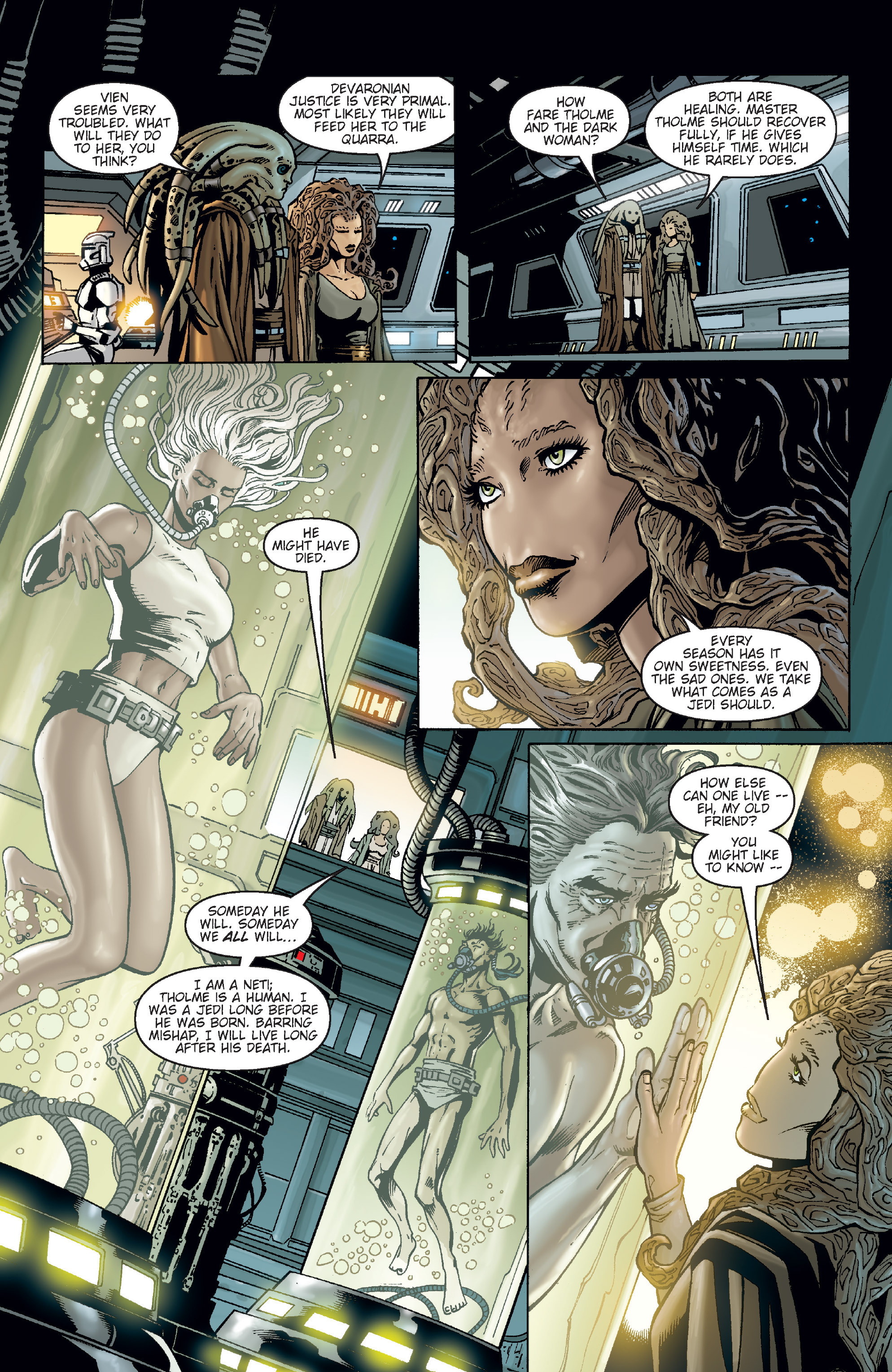 Read online Star Wars Omnibus comic -  Issue # Vol. 24 - 314