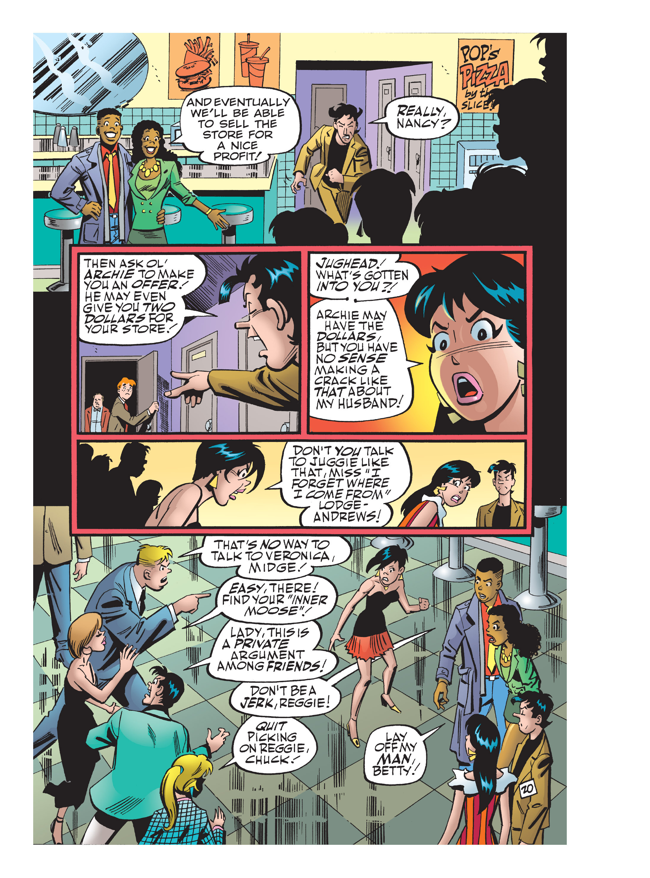 Read online Archie 1000 Page Comics Blowout! comic -  Issue # TPB (Part 4) - 51
