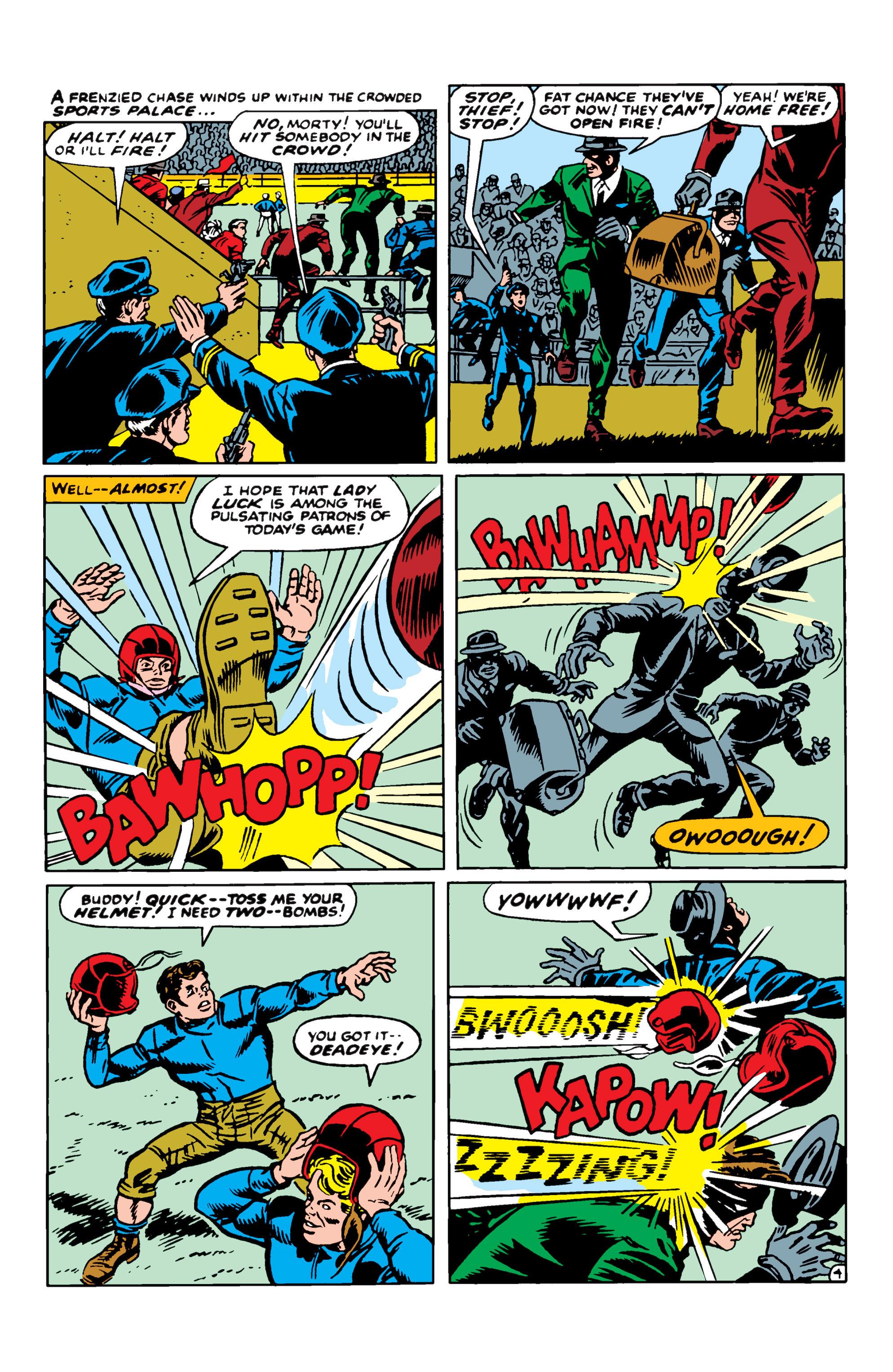 Read online Uncanny X-Men (1963) comic -  Issue #50 - 19