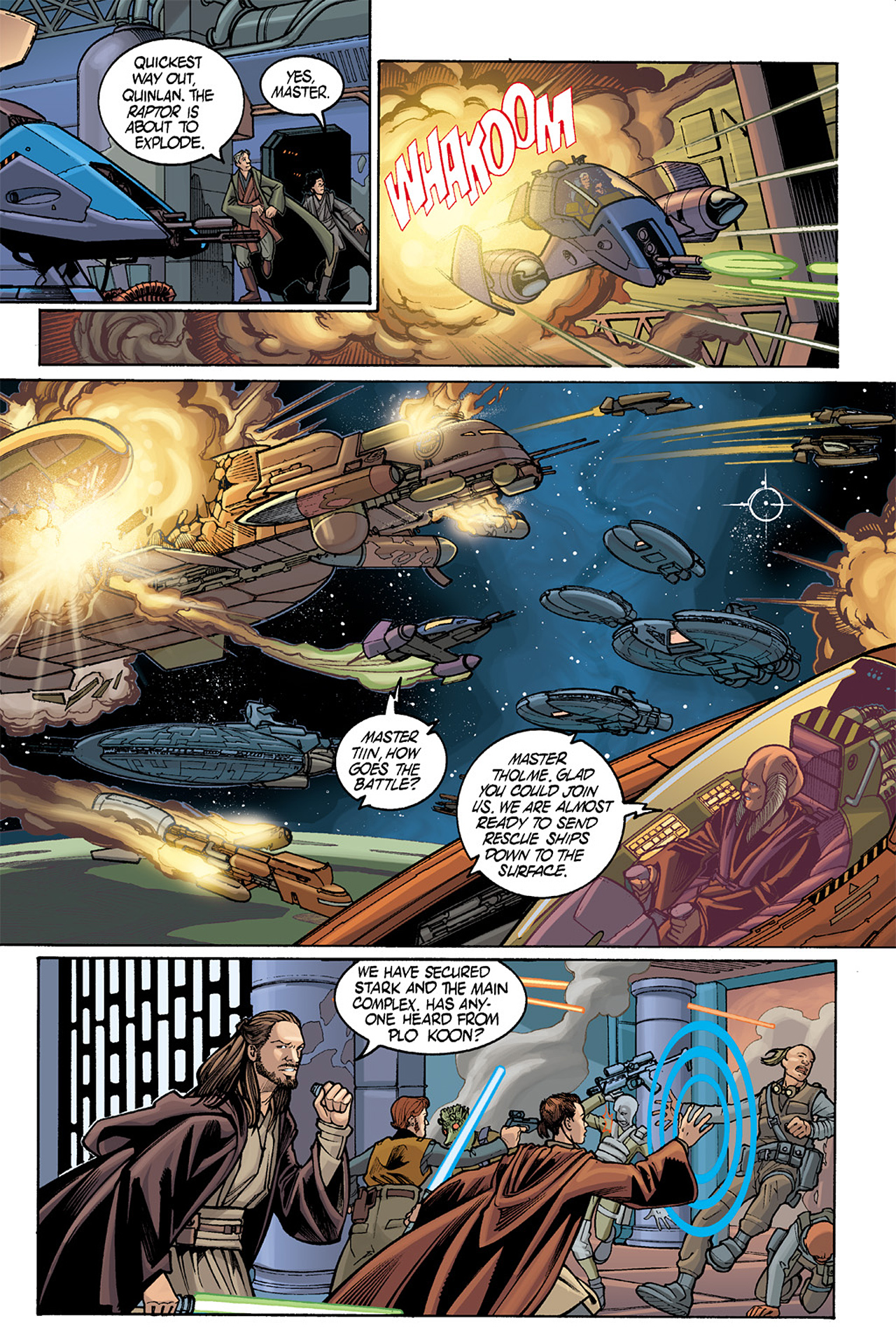 Read online Star Wars Omnibus comic -  Issue # Vol. 15.5 - 82