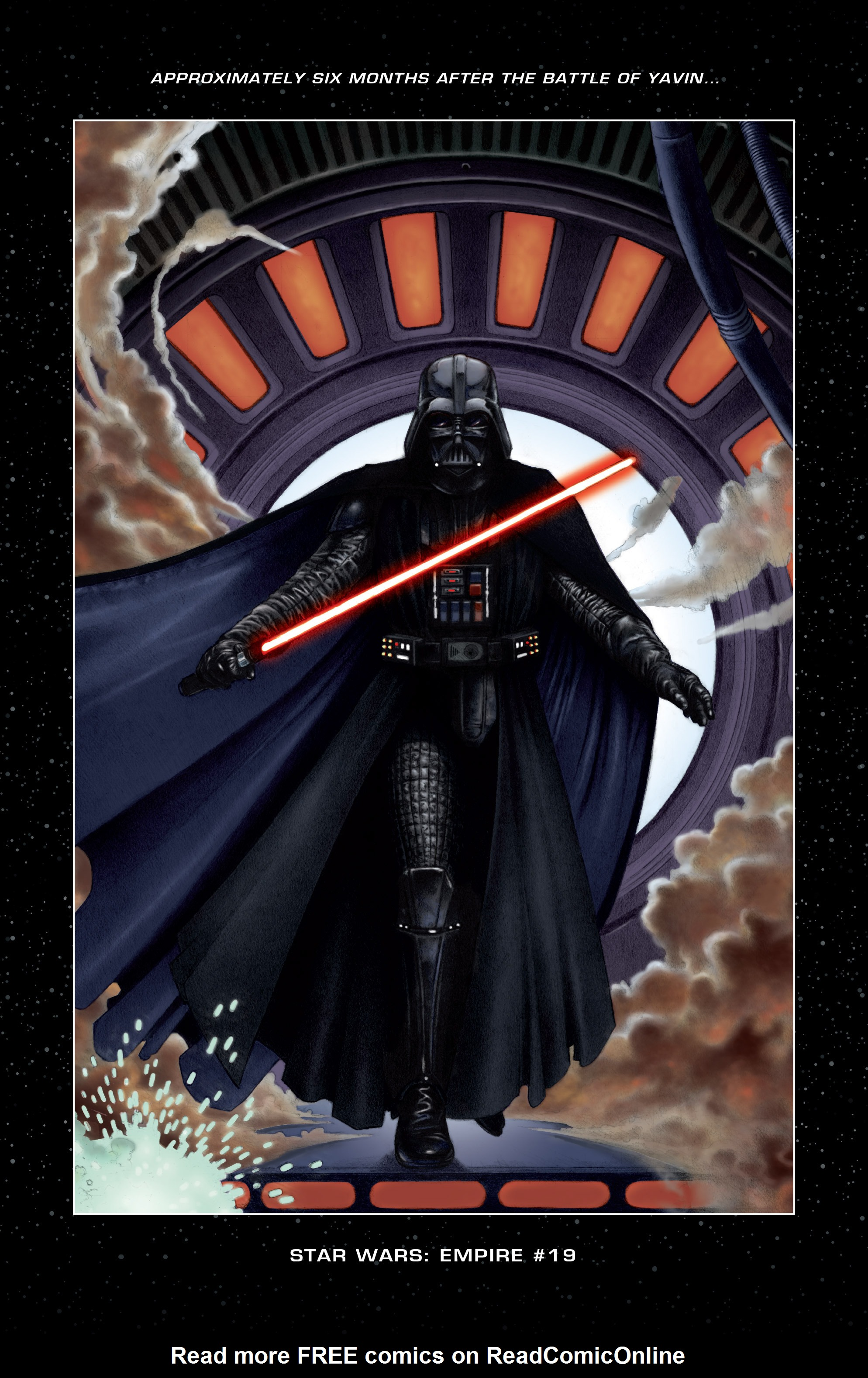 Read online Star Wars Omnibus comic -  Issue # Vol. 17 - 284