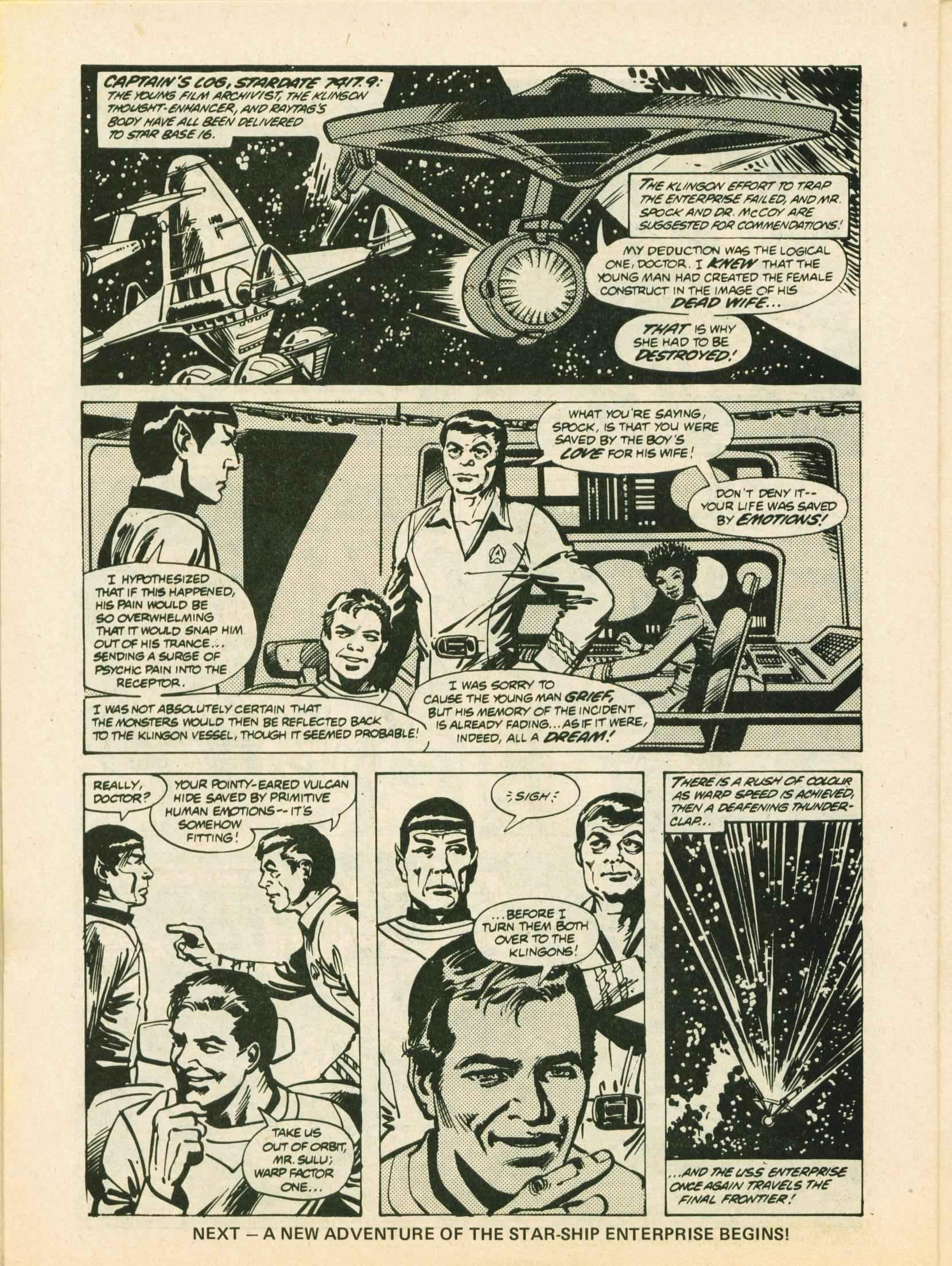 Read online Future Tense comic -  Issue #17 - 22