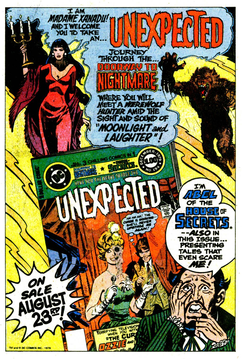 Read online Sgt. Rock comic -  Issue #334 - 17