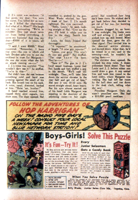 Read online Sensation (Mystery) Comics comic -  Issue #17 - 47