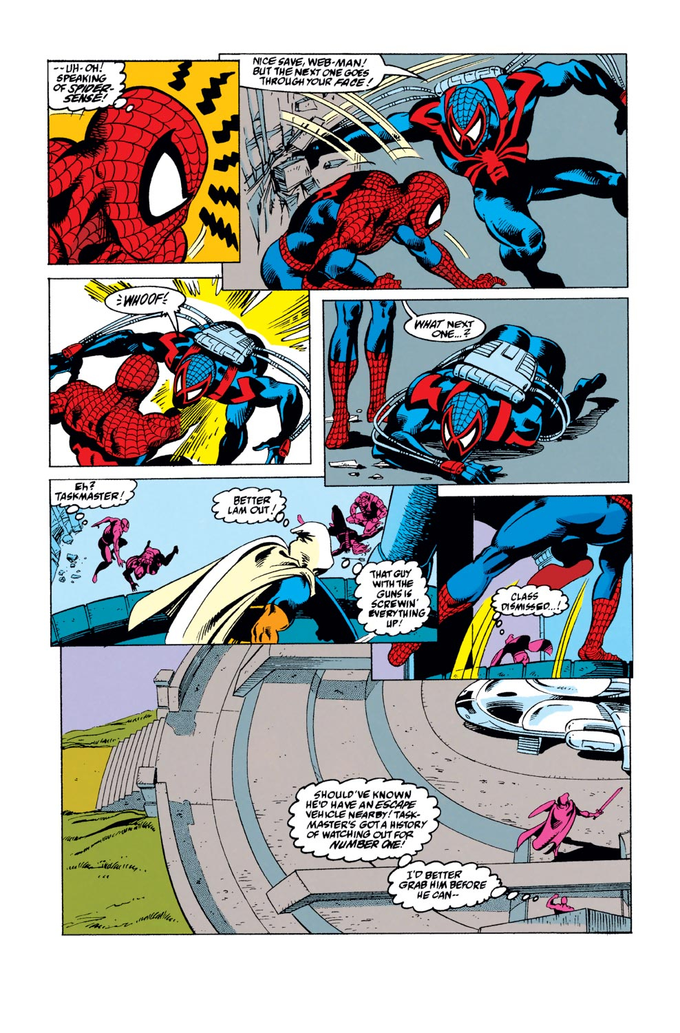 The Amazing Spider-Man (1963) 367 Page 8