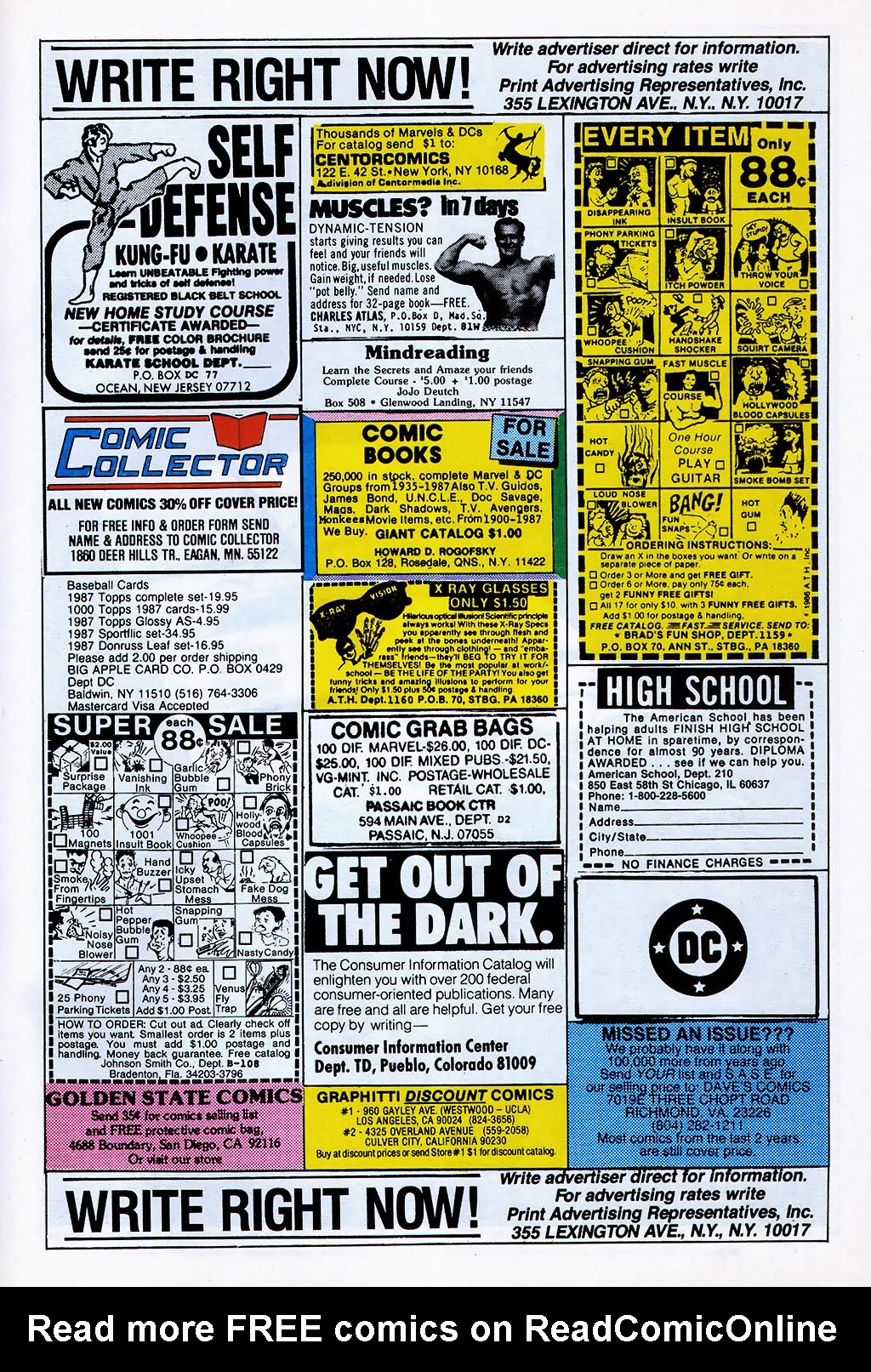 Read online Amethyst (1987) comic -  Issue #1 - 32