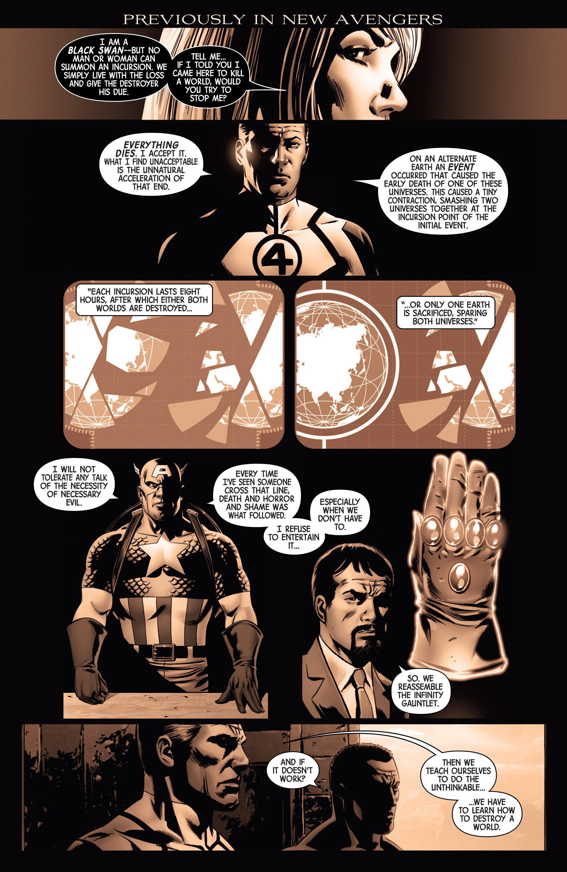 Read online Secret Wars Prelude comic -  Issue # Full - 223
