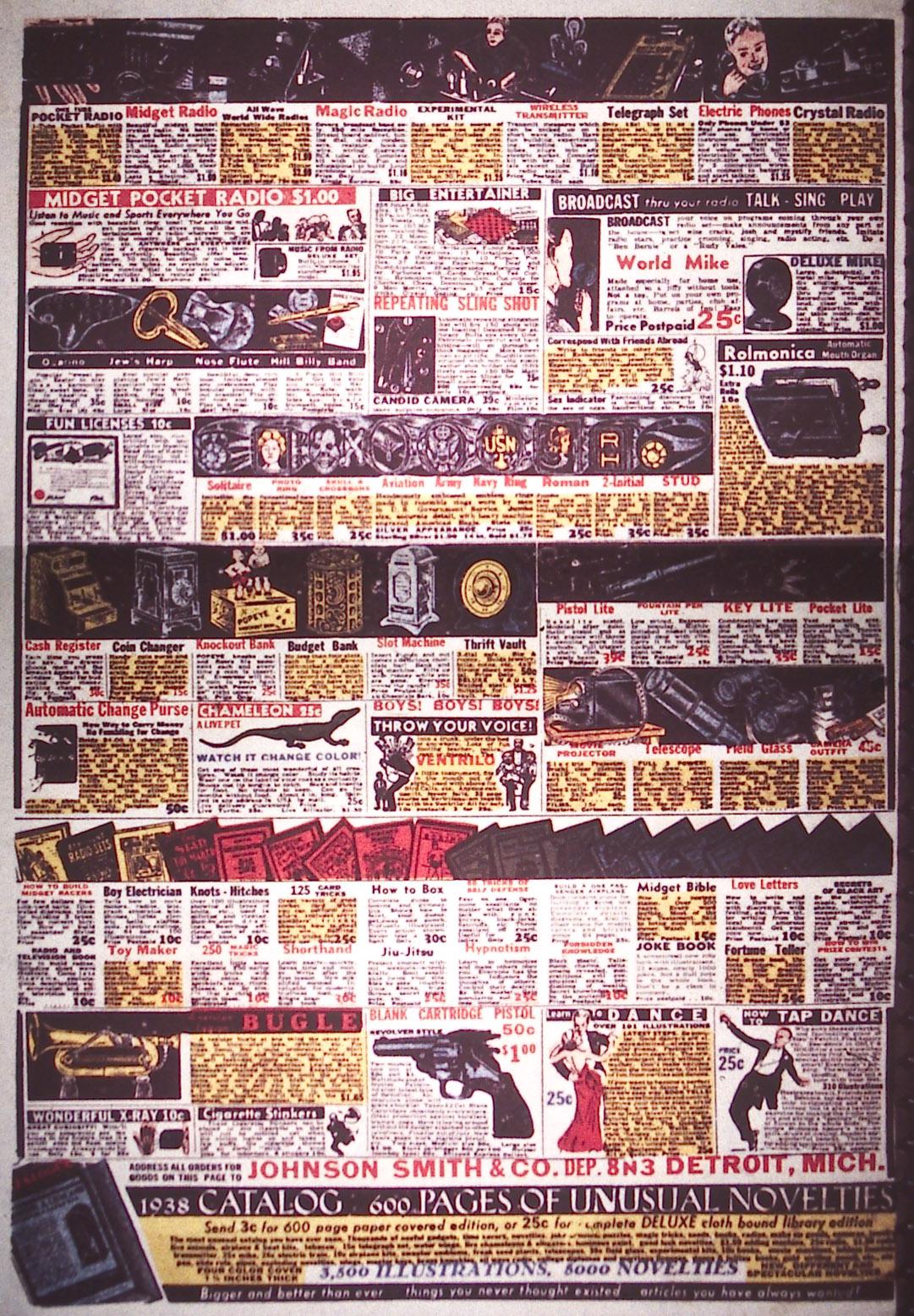 Detective Comics (1937) 13 Page 67