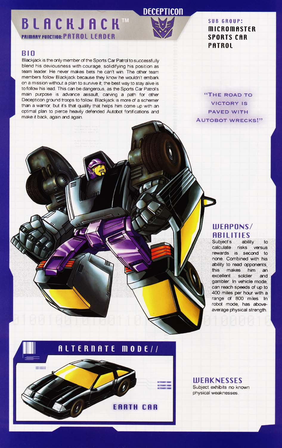 Read online Transformers: More than Meets the Eye comic -  Issue #1 - 26