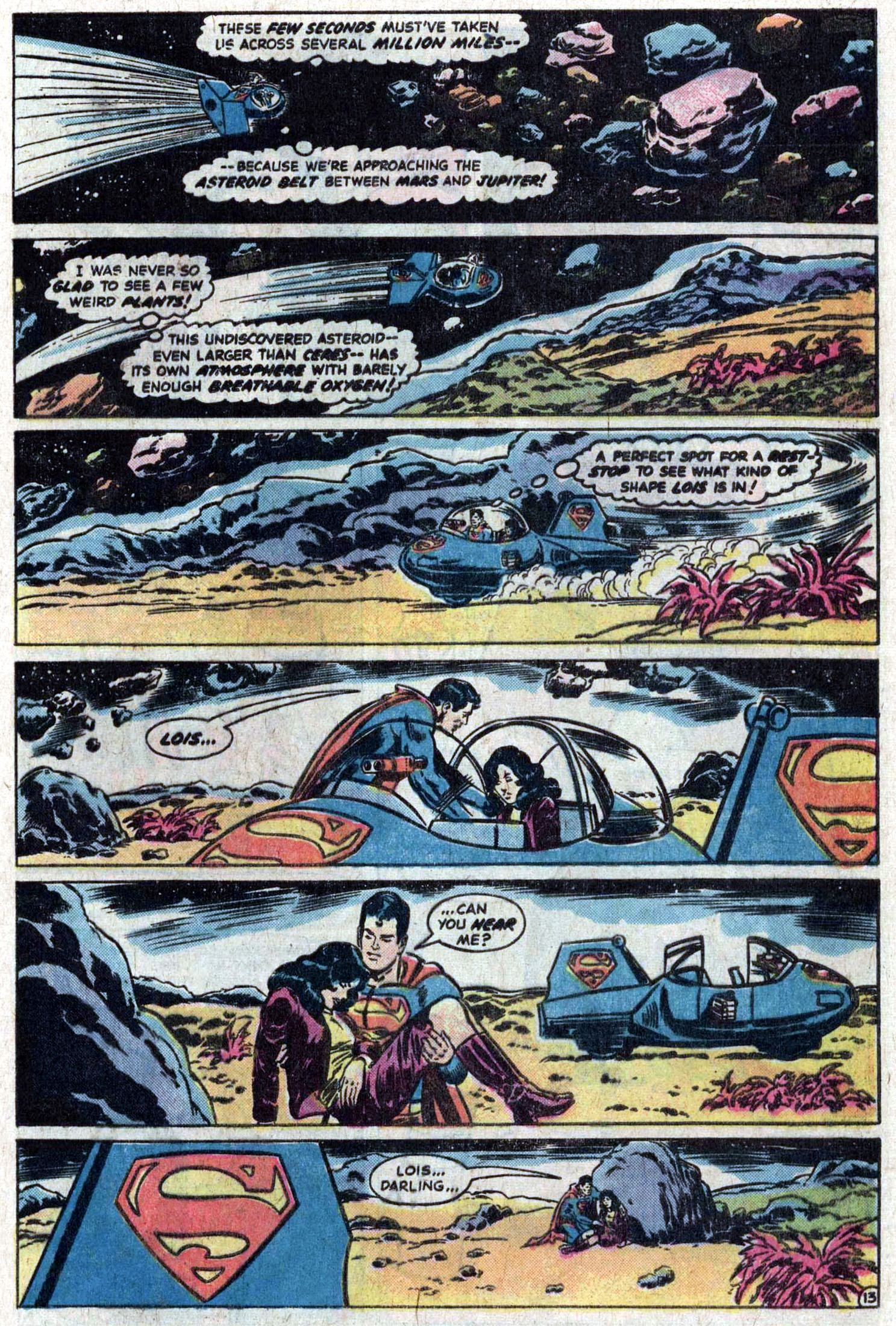 Read online Action Comics (1938) comic -  Issue #482 - 25