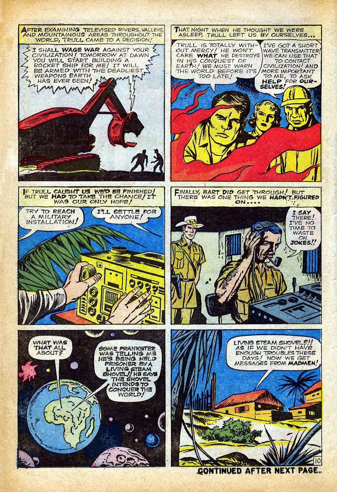 Tales to Astonish (1959) issue 21 - Page 14