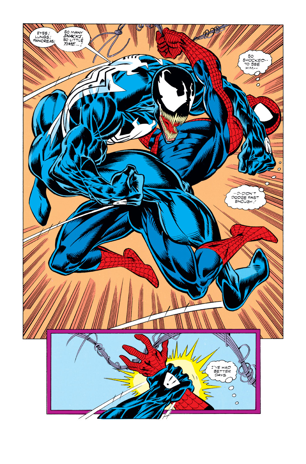 The Amazing Spider-Man (1963) 374 Page 10