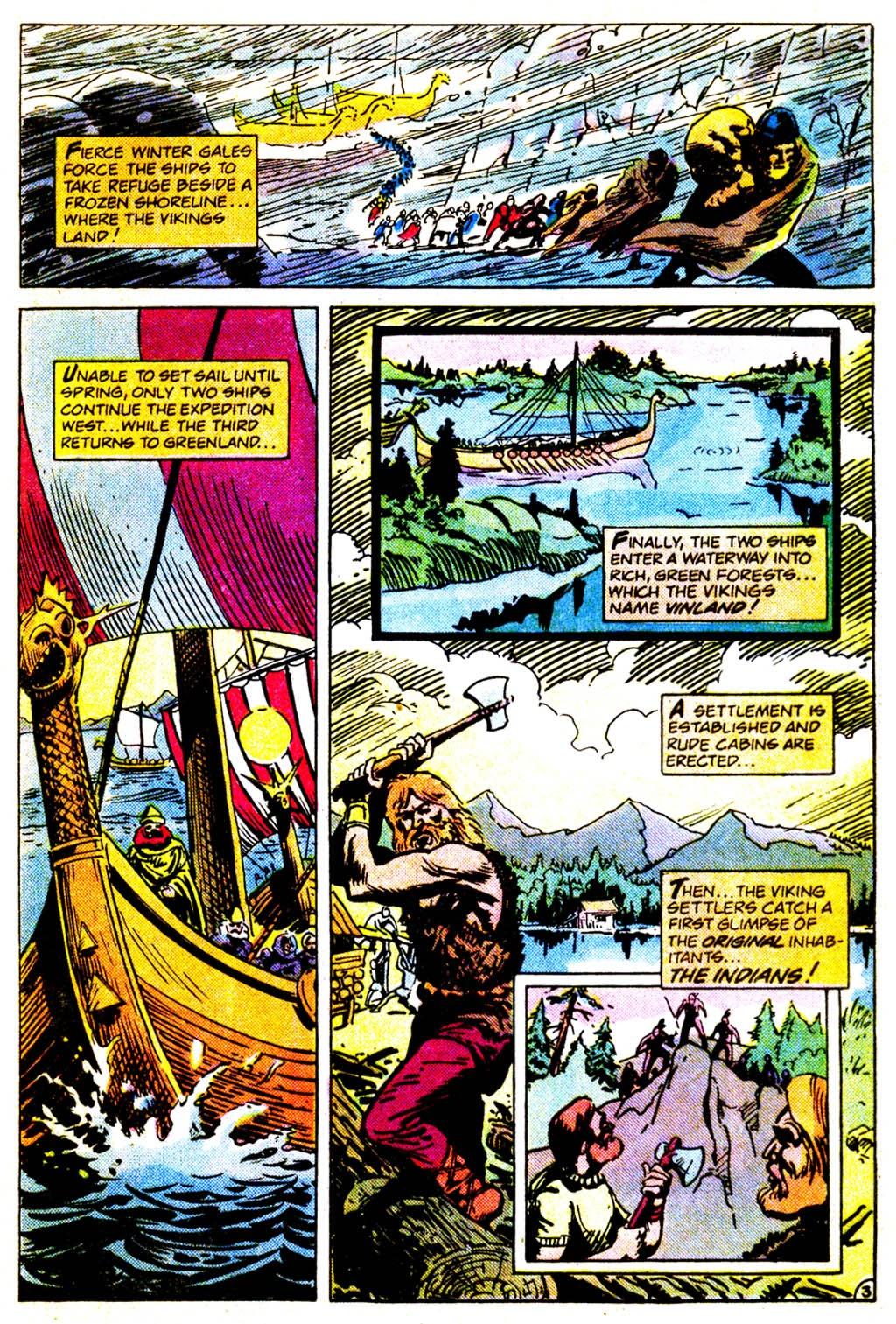 Read online Sgt. Rock comic -  Issue #373 - 20