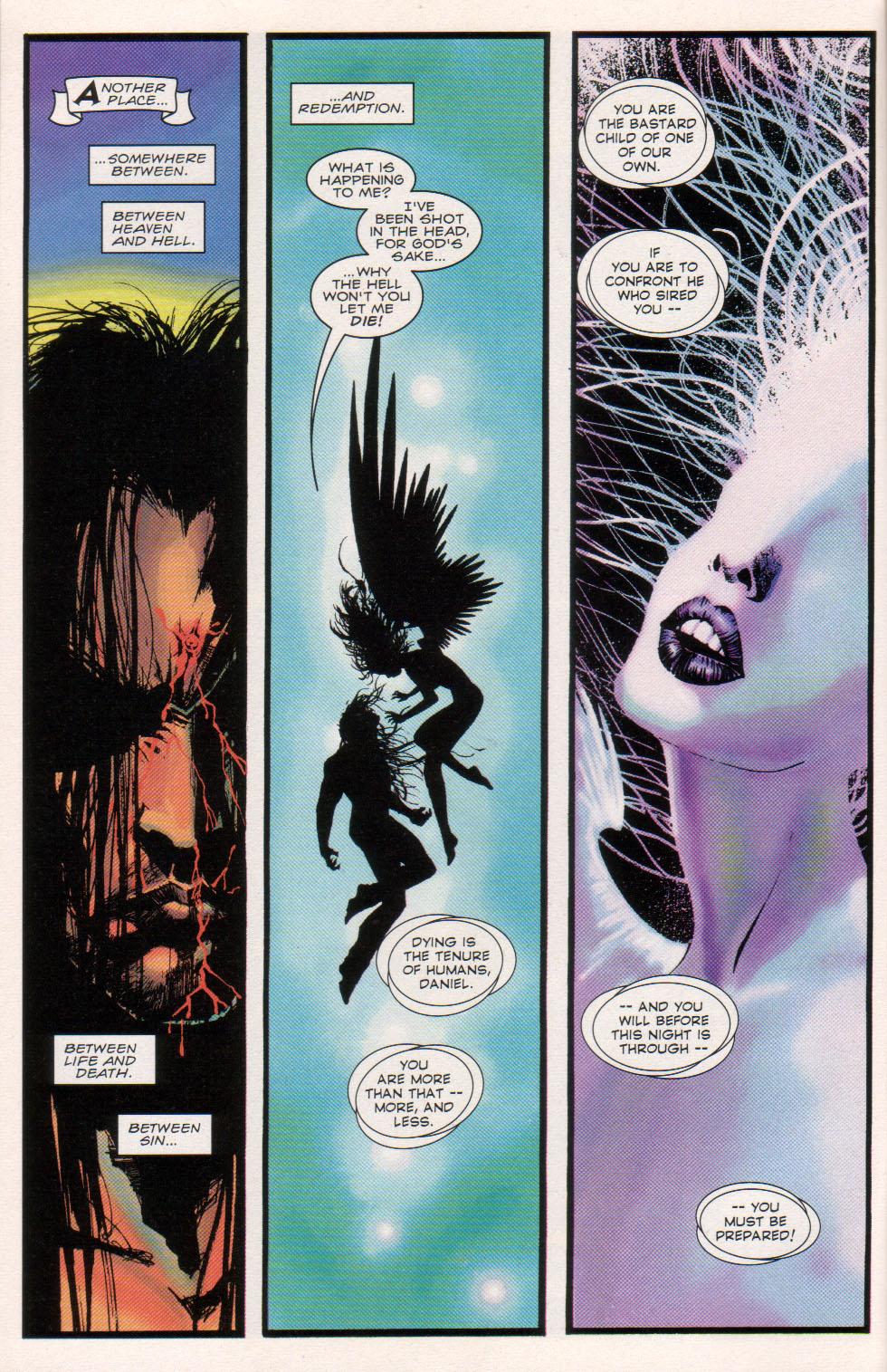 Read online Hellshock comic -  Issue #3 - 6