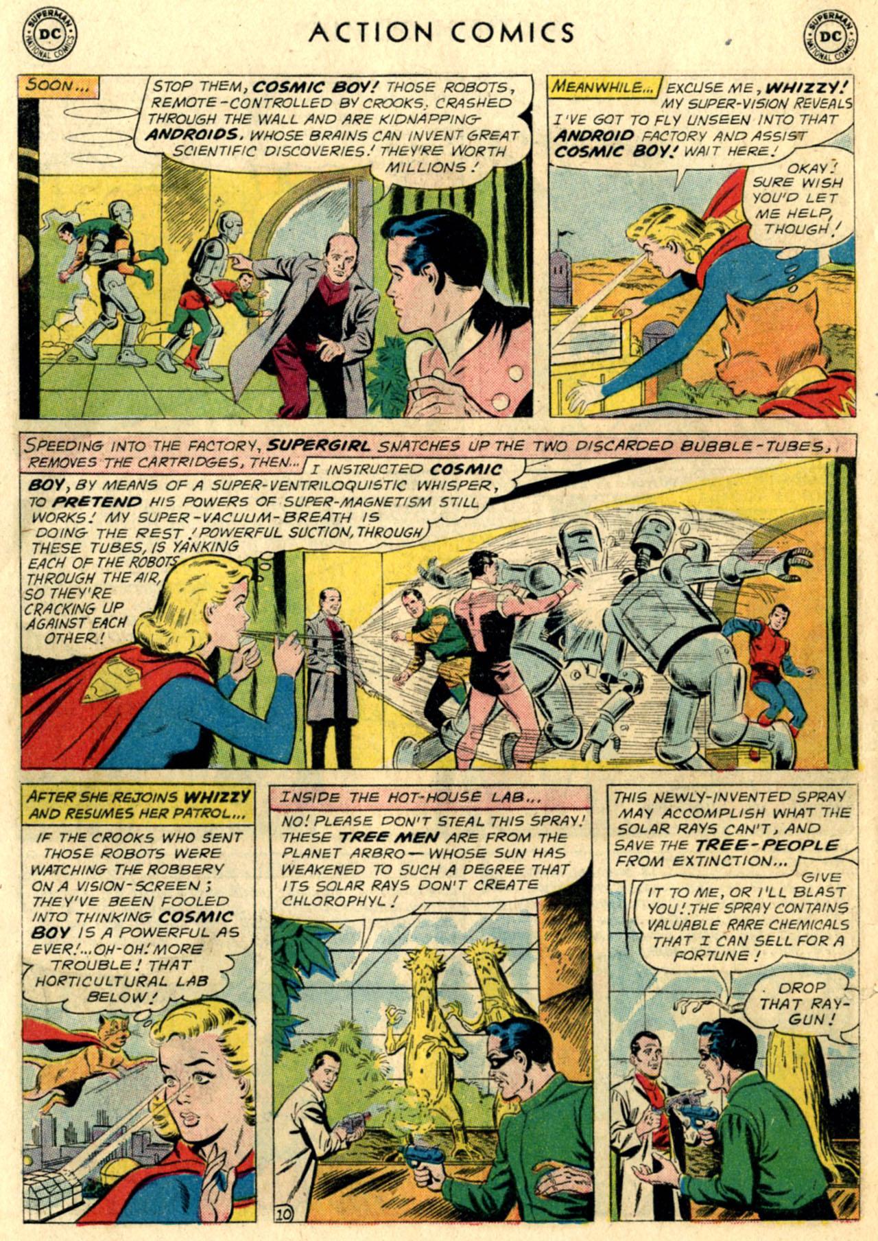 Action Comics (1938) 287 Page 27
