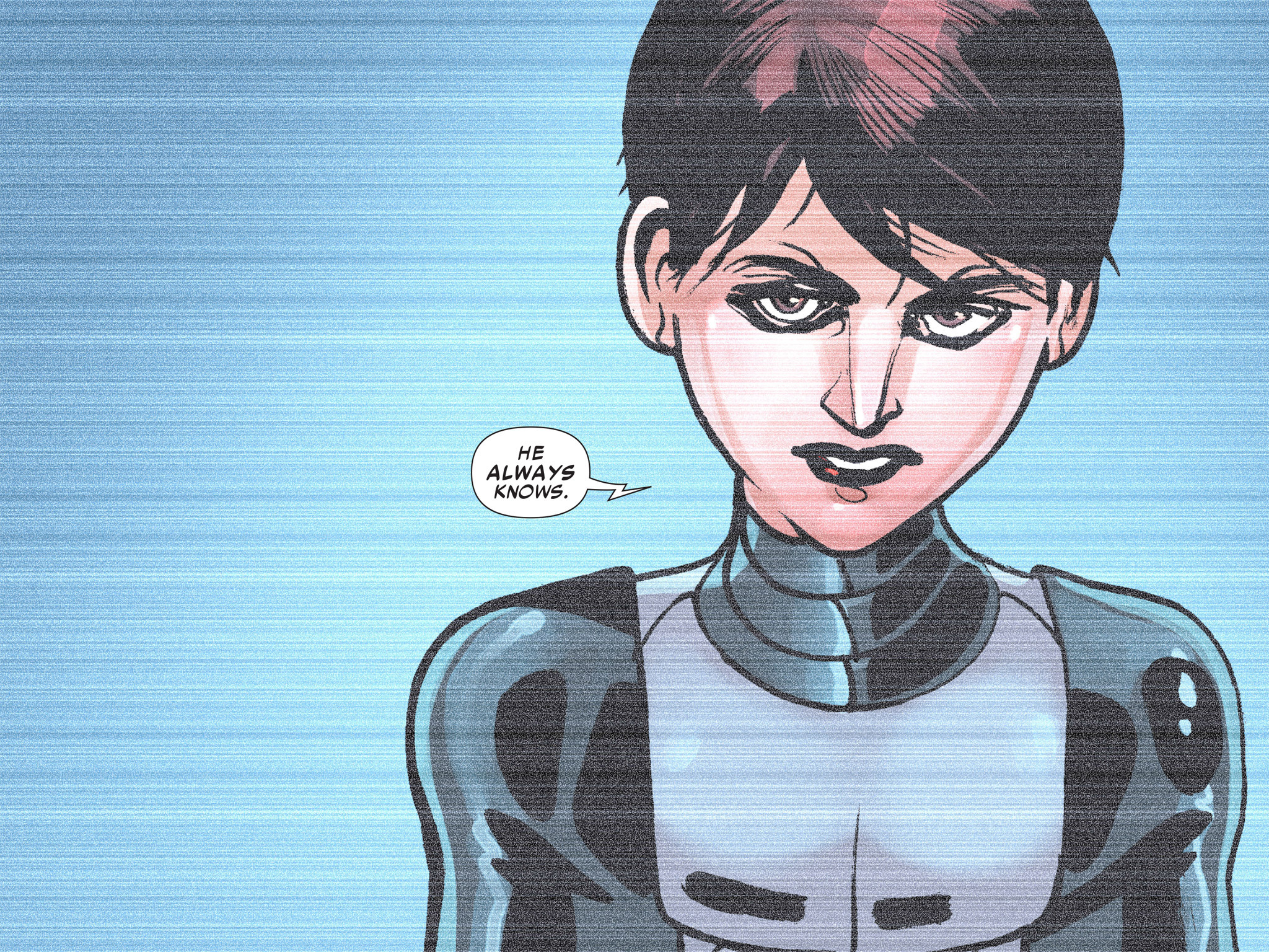 Read online Amazing Spider-Man: Who Am I? comic -  Issue # Full (Part 1) - 101