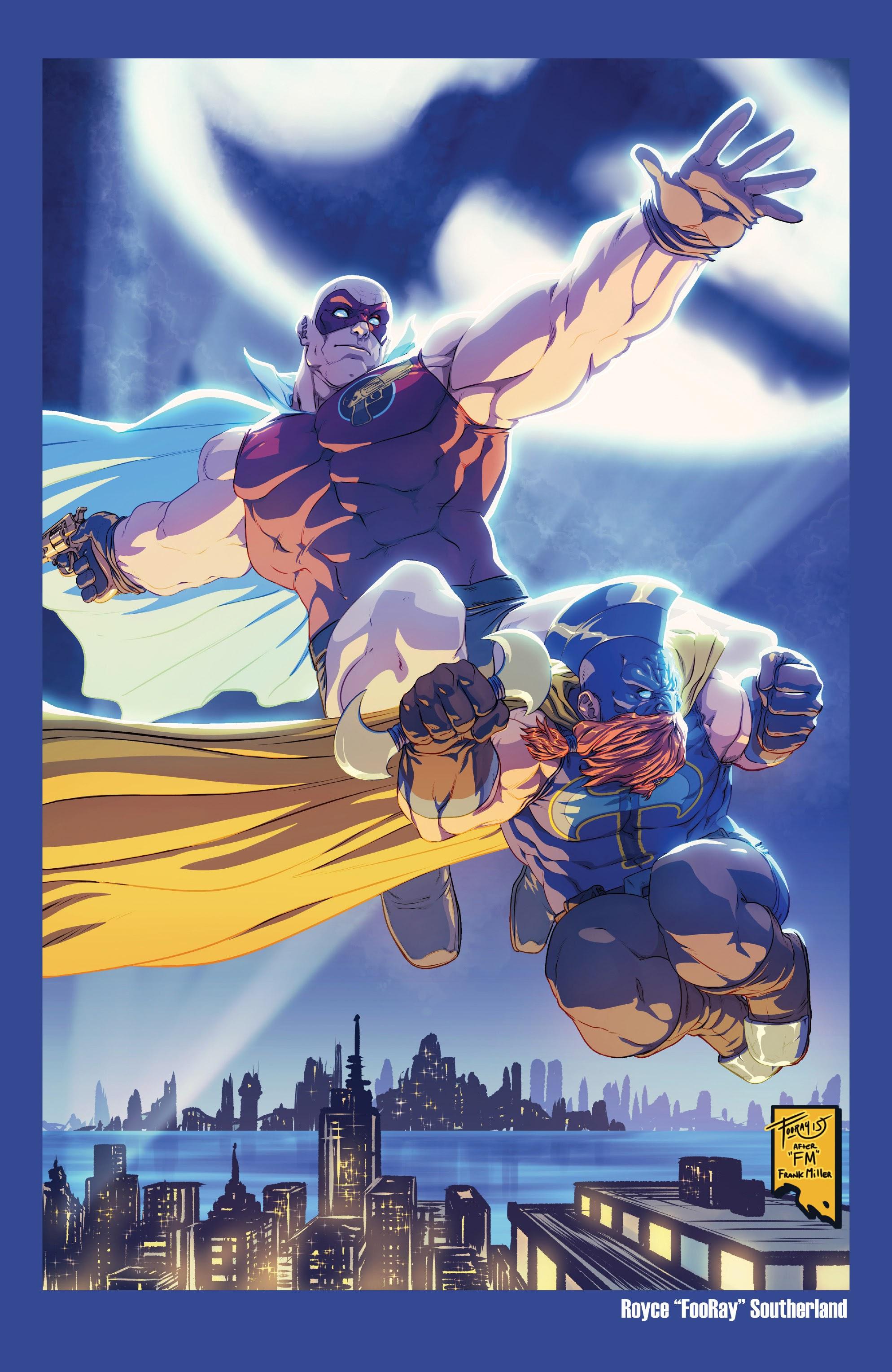 Read online Skullkickers comic -  Issue #100 - 29