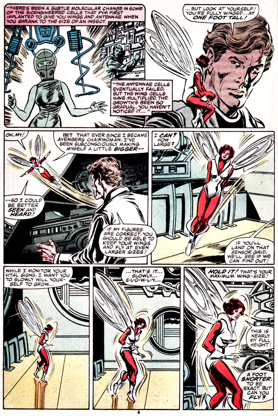 The Avengers (1963) 264 Page 4
