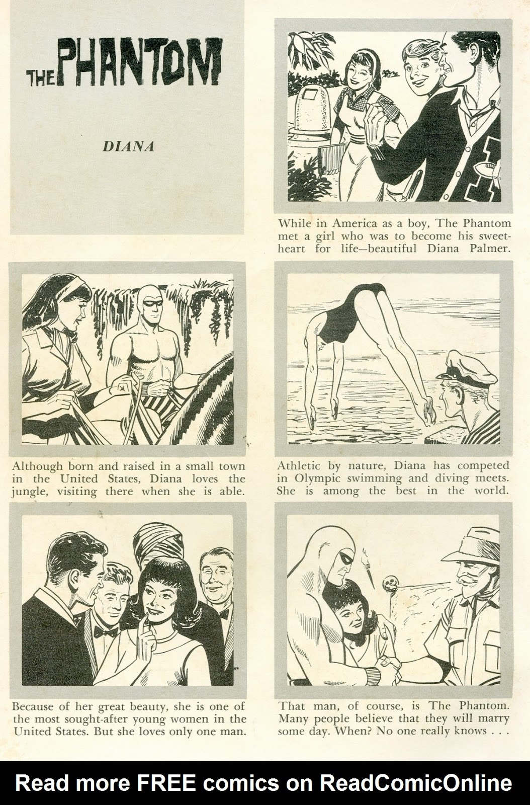The Phantom (1962) issue 17 - Page 2