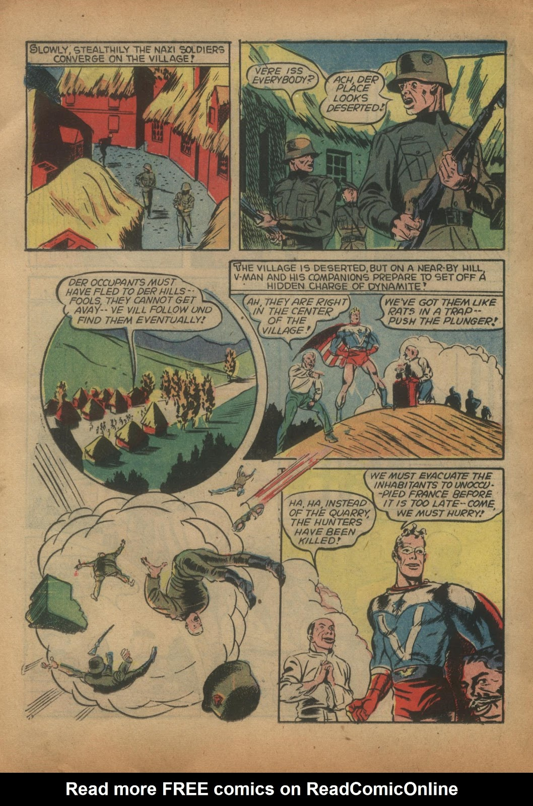 The Blue Beetle issue 15 - Page 40