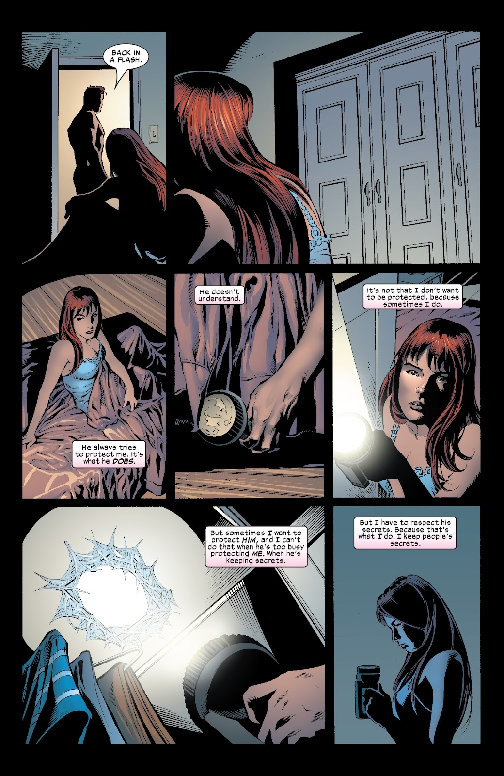 The Amazing Spider-Man by JMS Ultimate Collection issue TPB 3 (Part 2) - Page 90