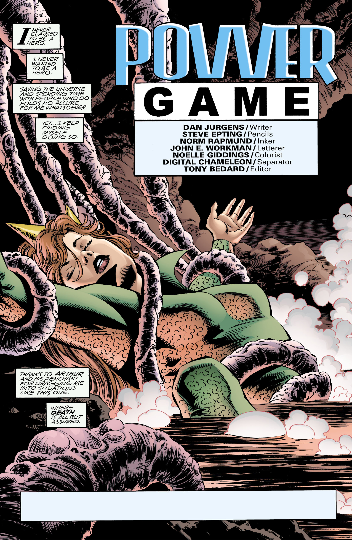 Read online Aquaman (1994) comic -  Issue #73 - 2