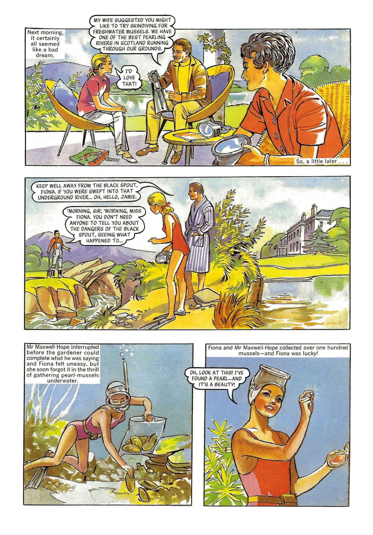 Read online Judy comic -  Issue # _Annual 1 - 68