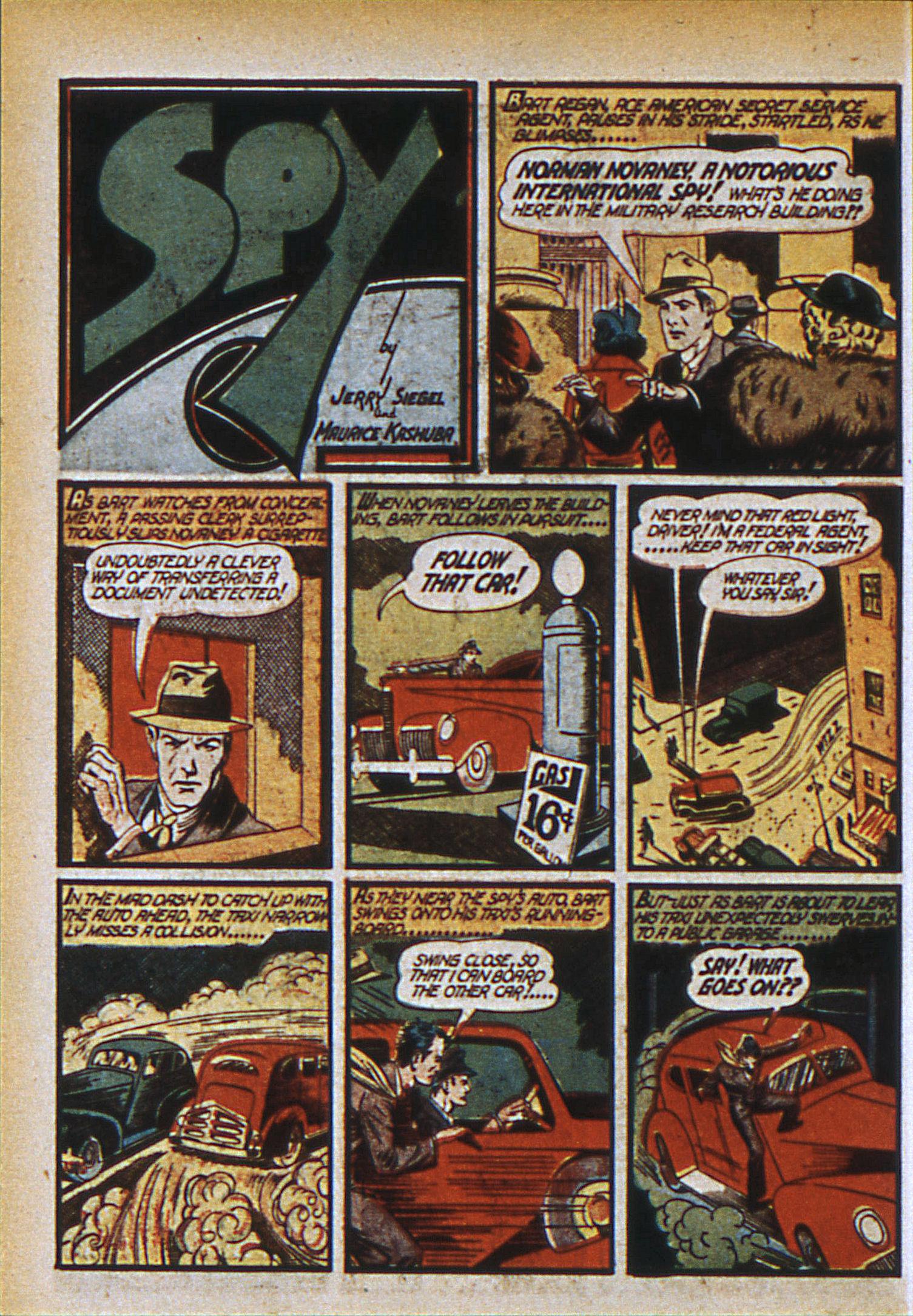 Detective Comics (1937) 41 Page 16