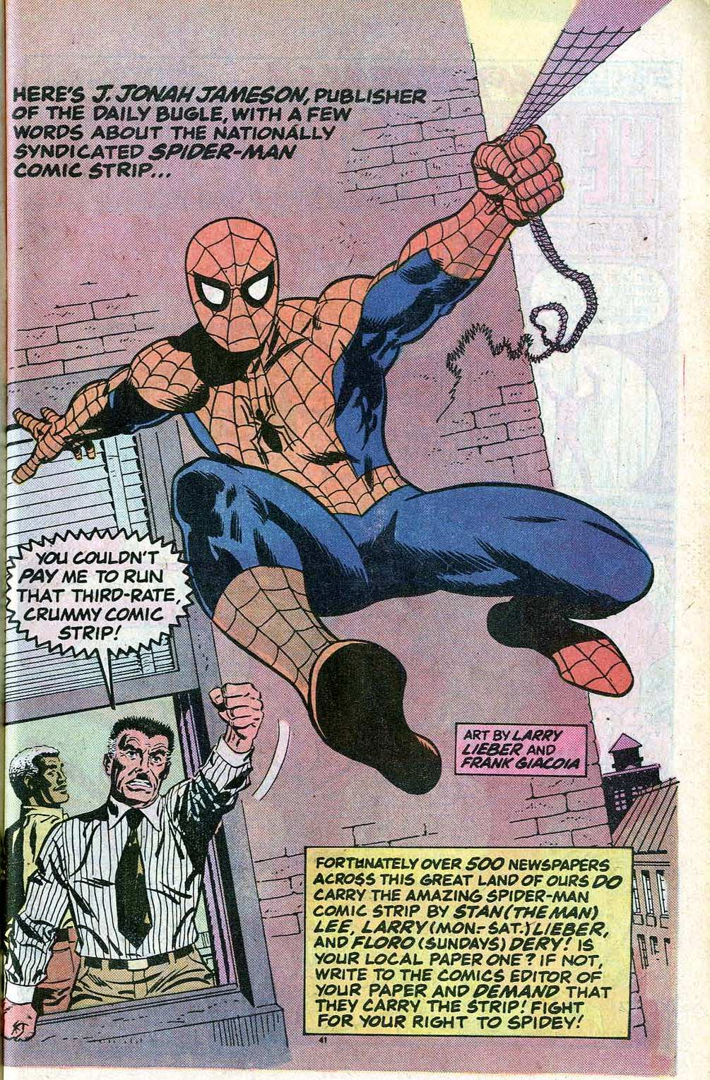 The Amazing Spider-Man (1963) _Annual_22 Page 42