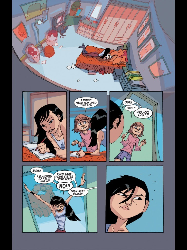 Read online Takio (2011) comic -  Issue # TPB - 8