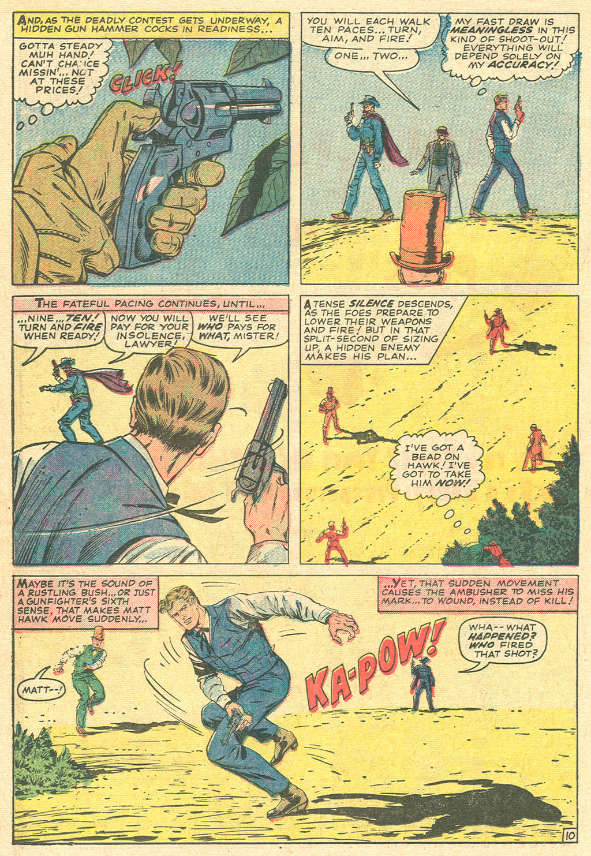 Read online Two-Gun Kid comic -  Issue #81 - 14