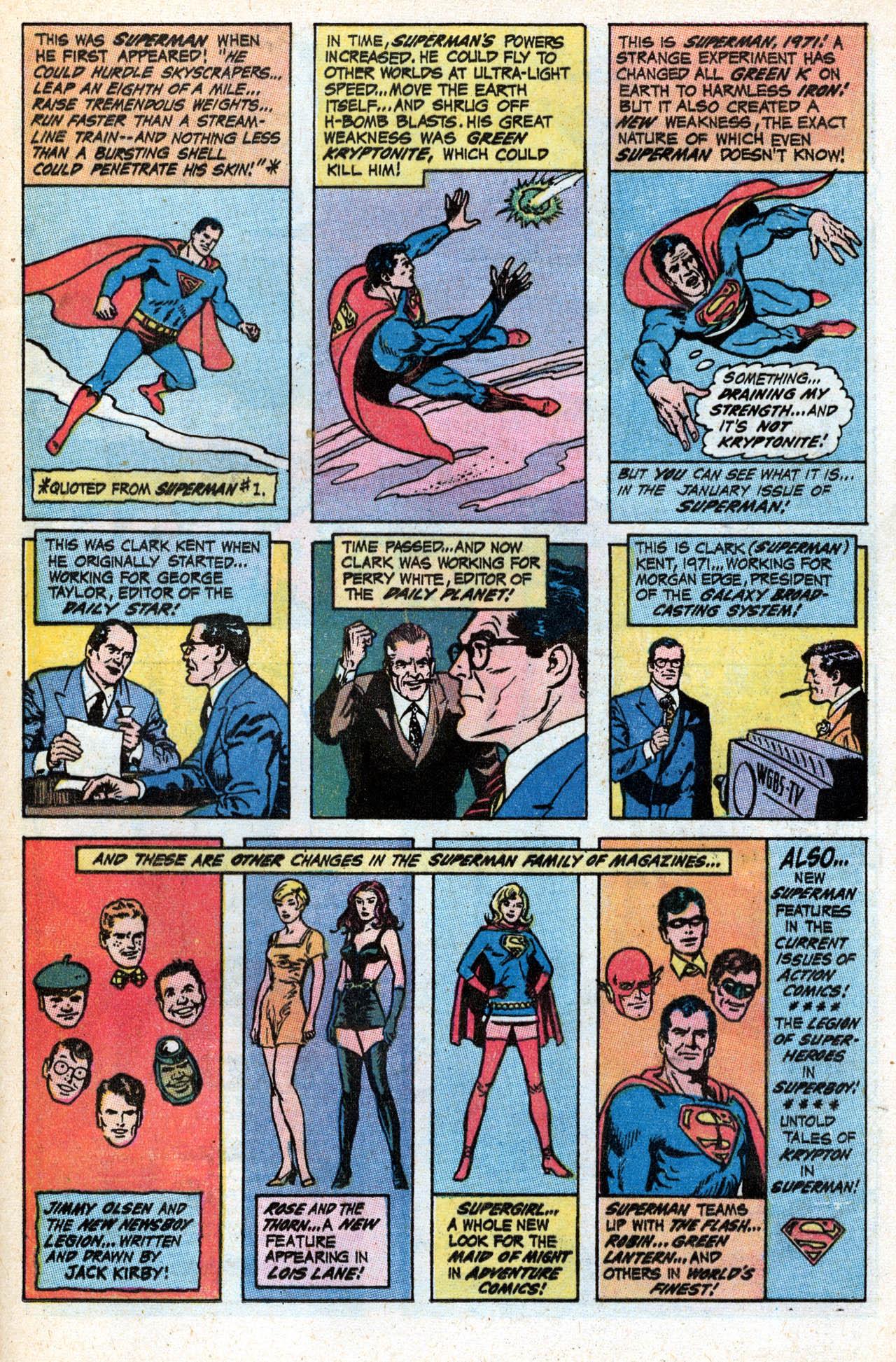 Read online Aquaman (1962) comic -  Issue #55 - 21