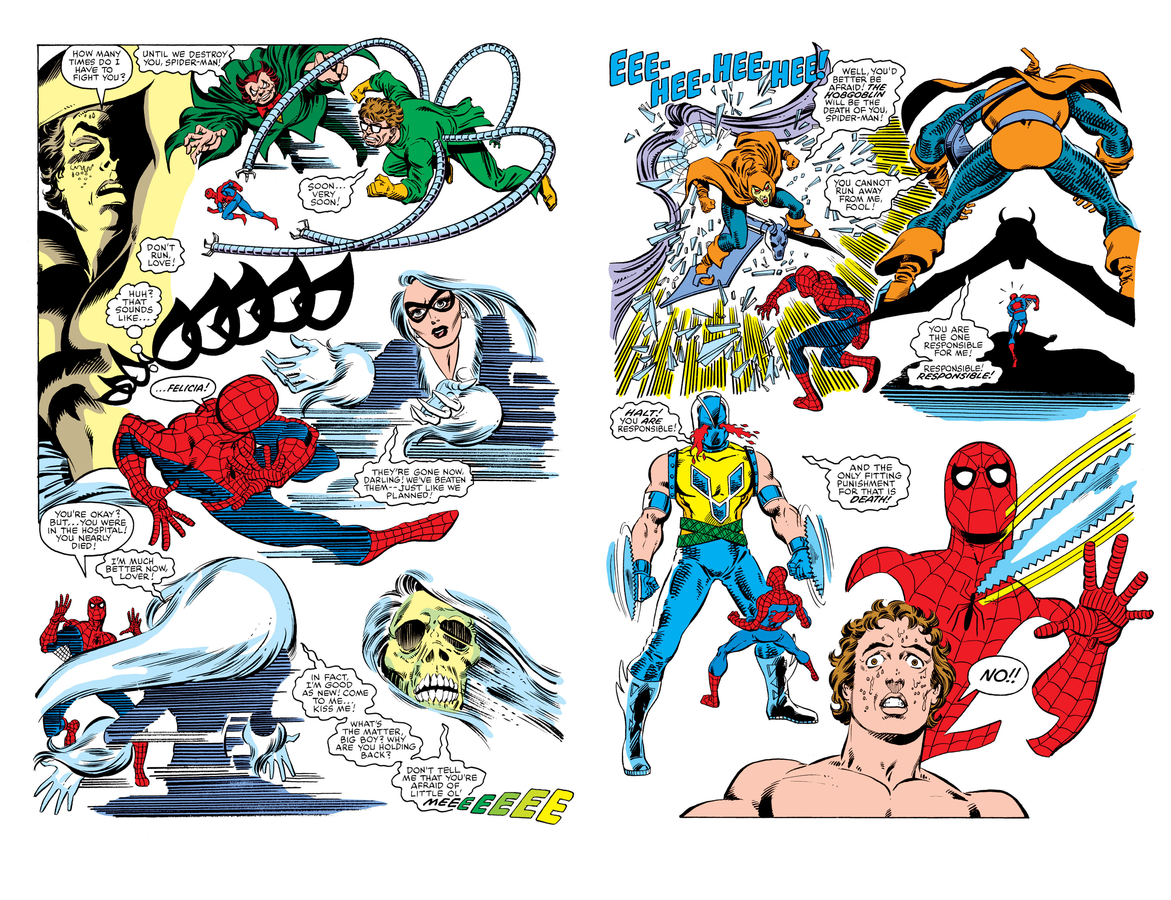 The Amazing Spider-Man (1963) 240 Page 4