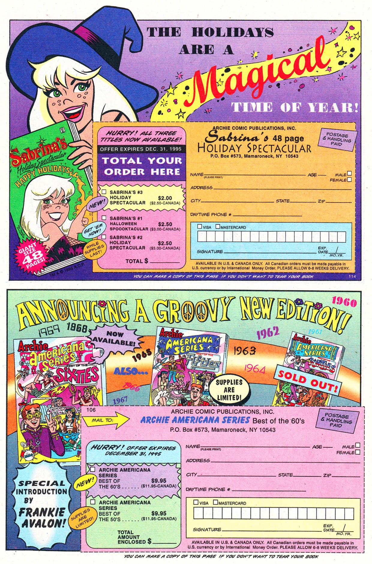 Read online Hanna-Barbera Presents comic -  Issue #2 - 12