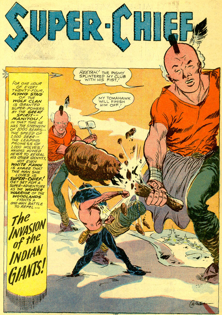 Read online All-Star Western (1951) comic -  Issue #118 - 21
