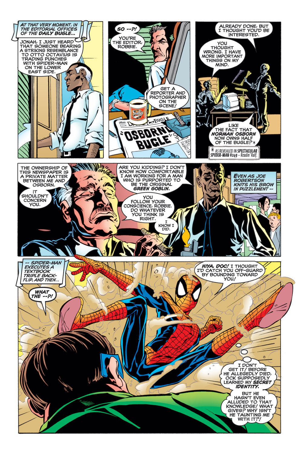 The Amazing Spider-Man (1963) 428 Page 7