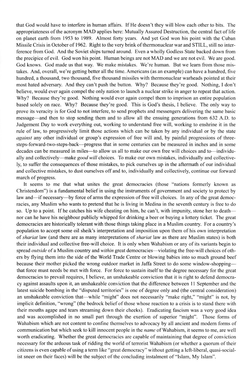 Cerebus Issue #281 #280 - English 34