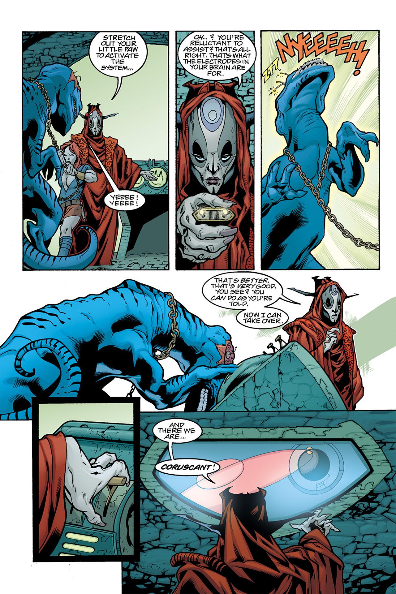 Read online Star Wars Omnibus comic -  Issue # Vol. 15 - 170