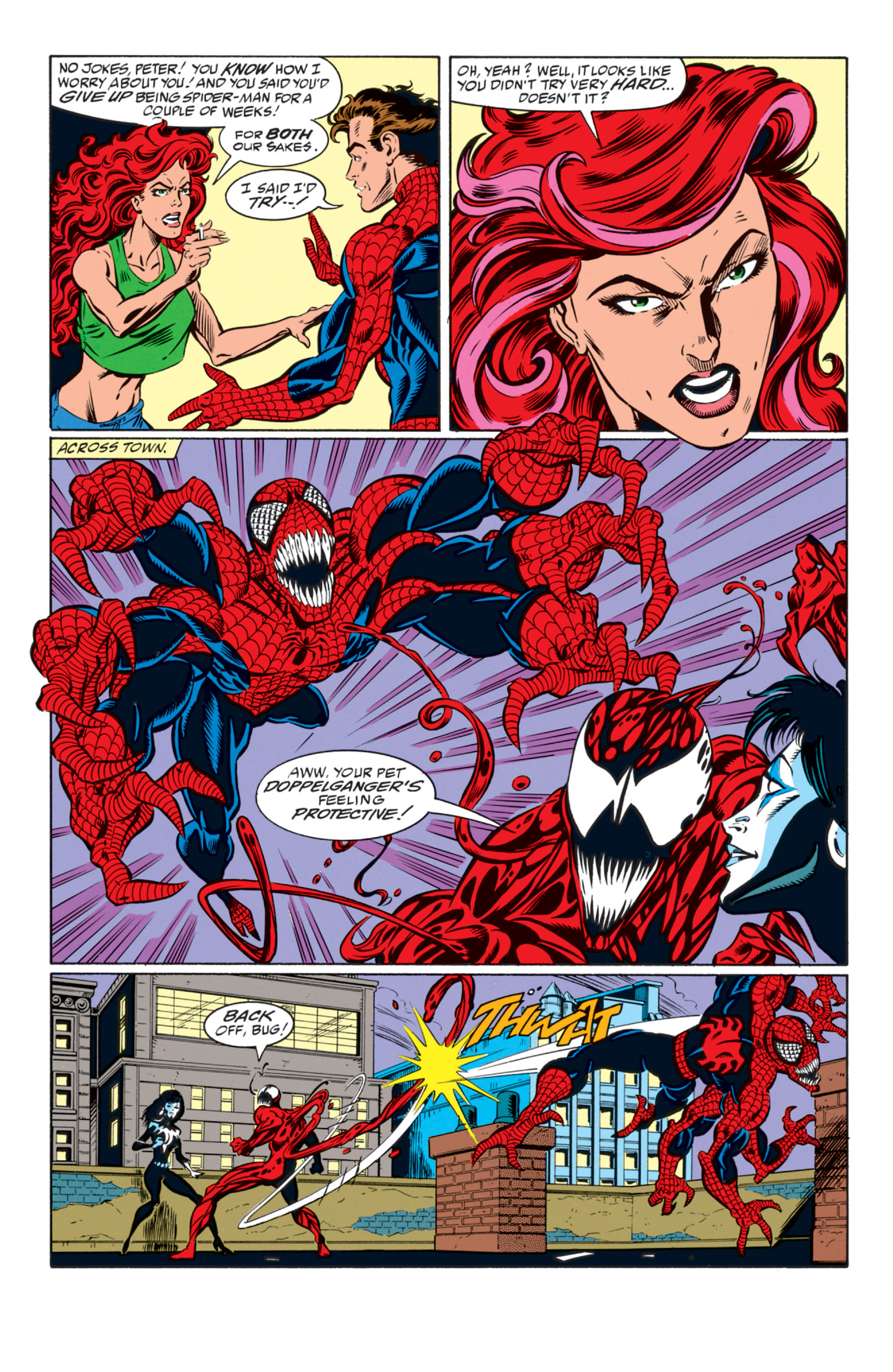 The Amazing Spider-Man (1963) 378 Page 9