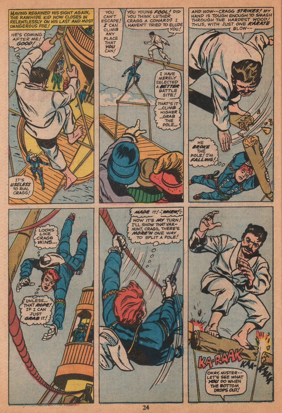 The Rawhide Kid (1955) issue 116 - Page 26