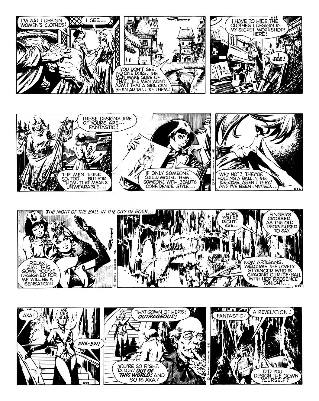 Axa issue 5 - Page 48