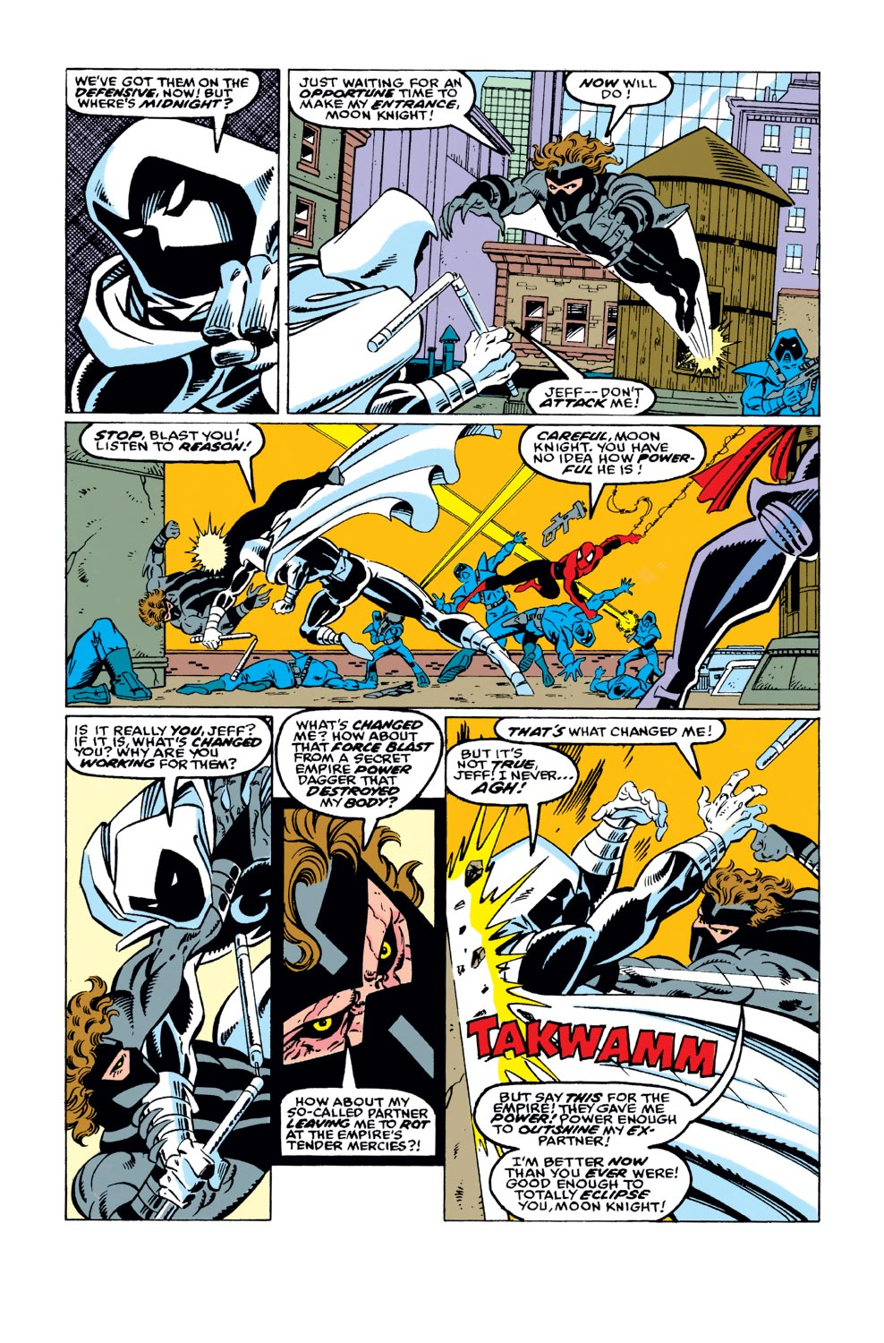 The Amazing Spider-Man (1963) 355 Page 8