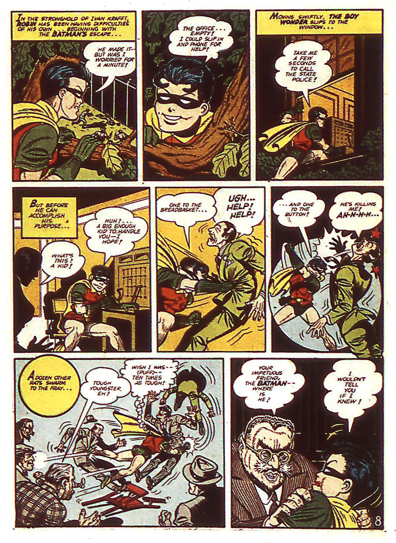 Detective Comics (1937) 84 Page 9